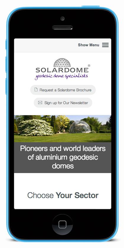 Insert-Solardome-Mobile