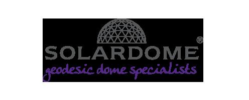 Solardome logo