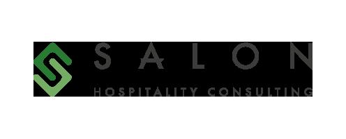 Salon Hospitality Consulting Logo