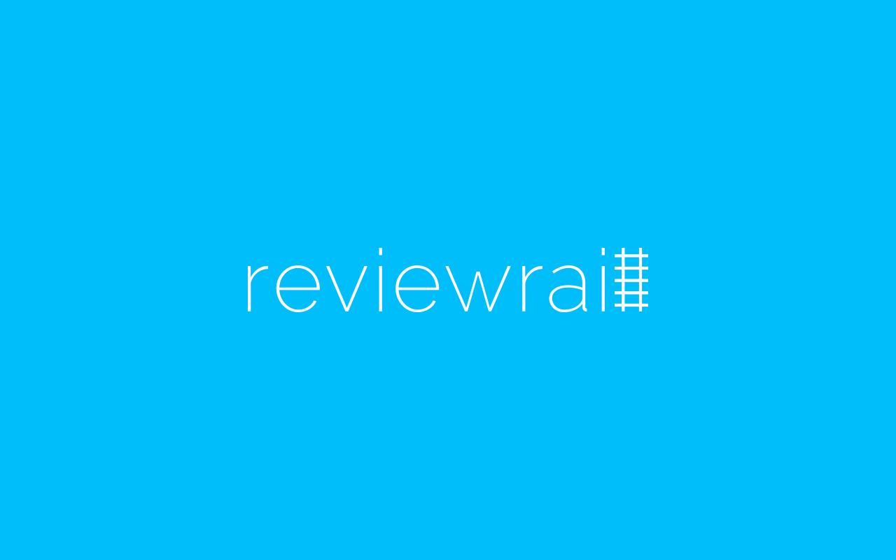 work-reviewrail