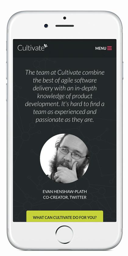 phone-cultivate