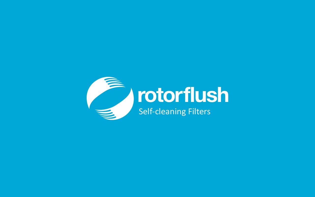 work-rotorflush
