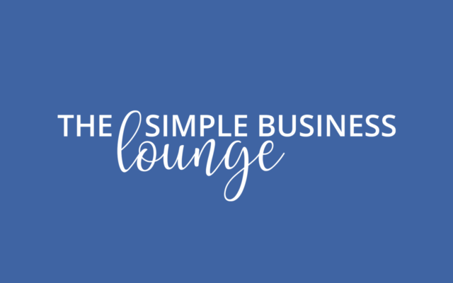 The Simple Business Lounge